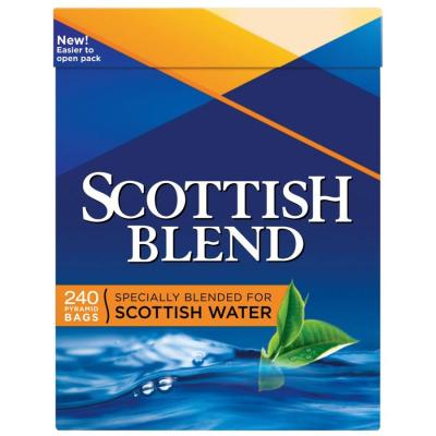 Scottish Blend 240 Tea Bags