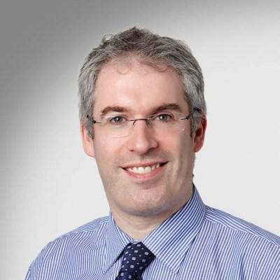 Dr Alan Robertson