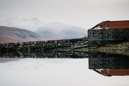 The Old Pier, Etive