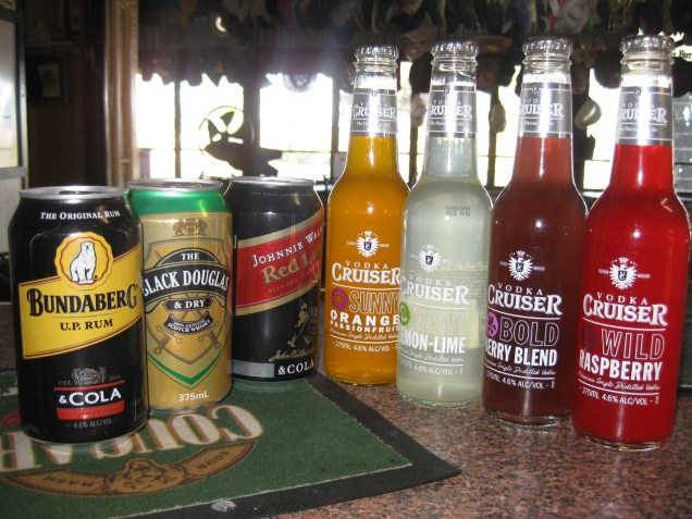 Drinking challenge batch 3