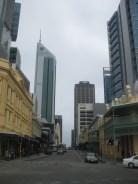 Perth City Centre