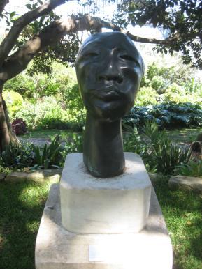 Secret Garden Sculptures