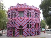 Funky buildings