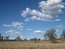 Queensland's Clouds
