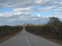Kakadu's Roads