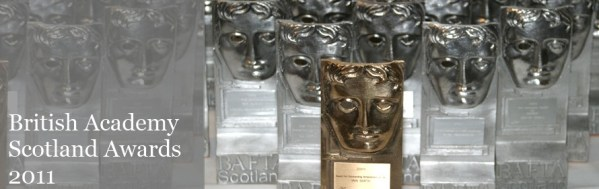 BAFTA Scotland Awards 2020