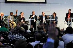 Turing Festival - Friday Panel 03