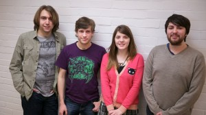 Swallowtail team photo