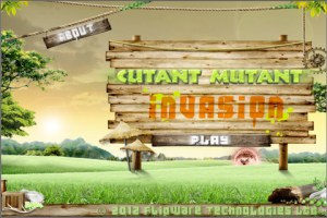 cutant mutant 002