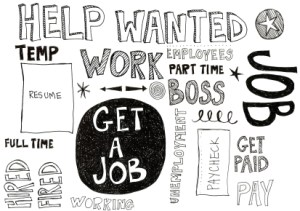 internship-doodles