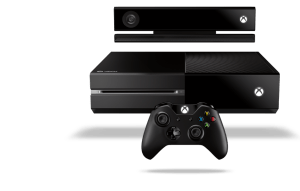Xbox One 001