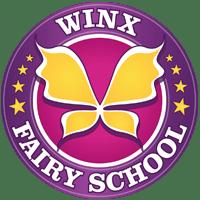 Winx Fairy School Logo