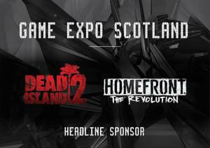 game expo scotland dead island homefront