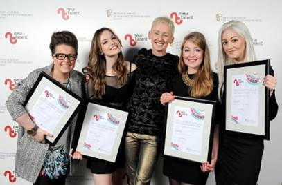 BAFTA Scotland New Talent Awards