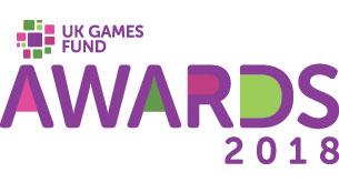 UK Games Fund Awards Logo