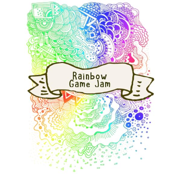 Rainbow Game Jam 2020