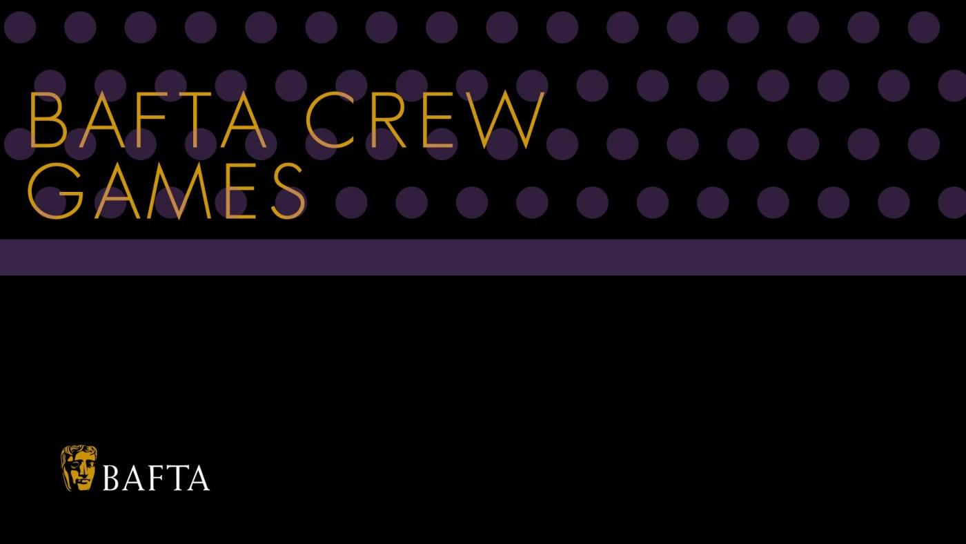 BAFTA Crew Games