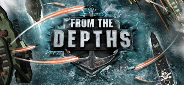 From The Depths Header Image