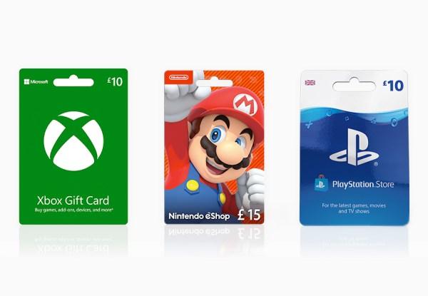 UK Games Sales