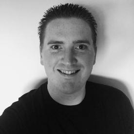 Stuart Martin - CEO Hyper Luminal