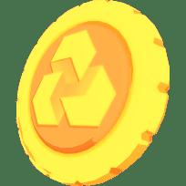 Island Saver. Currency
