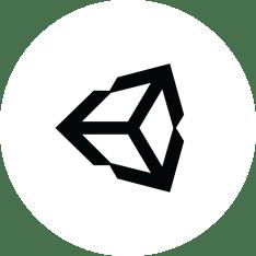 Unity Logo.