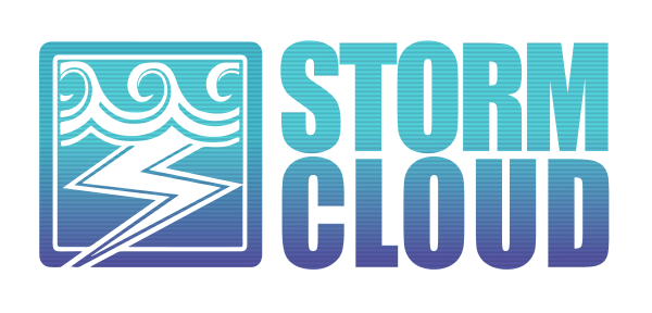 Stormcloud Games Logo