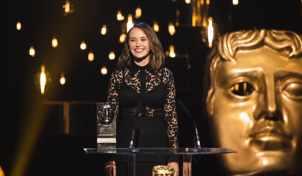 BAFTA Scotland Awards 2021. Entries Open