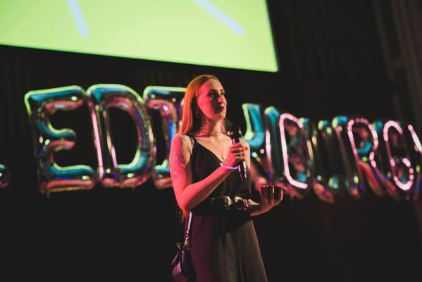 Creative Edinburgh Awards 2021