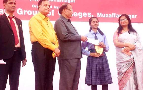 Science Exhibition-Shri Ram Group of colleges