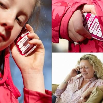 Win a 1stFone or OwnFone – Closes 25th July 2013 – Perfect for young children, elderly and disabled.