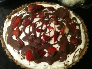 Cheesecake Heaven