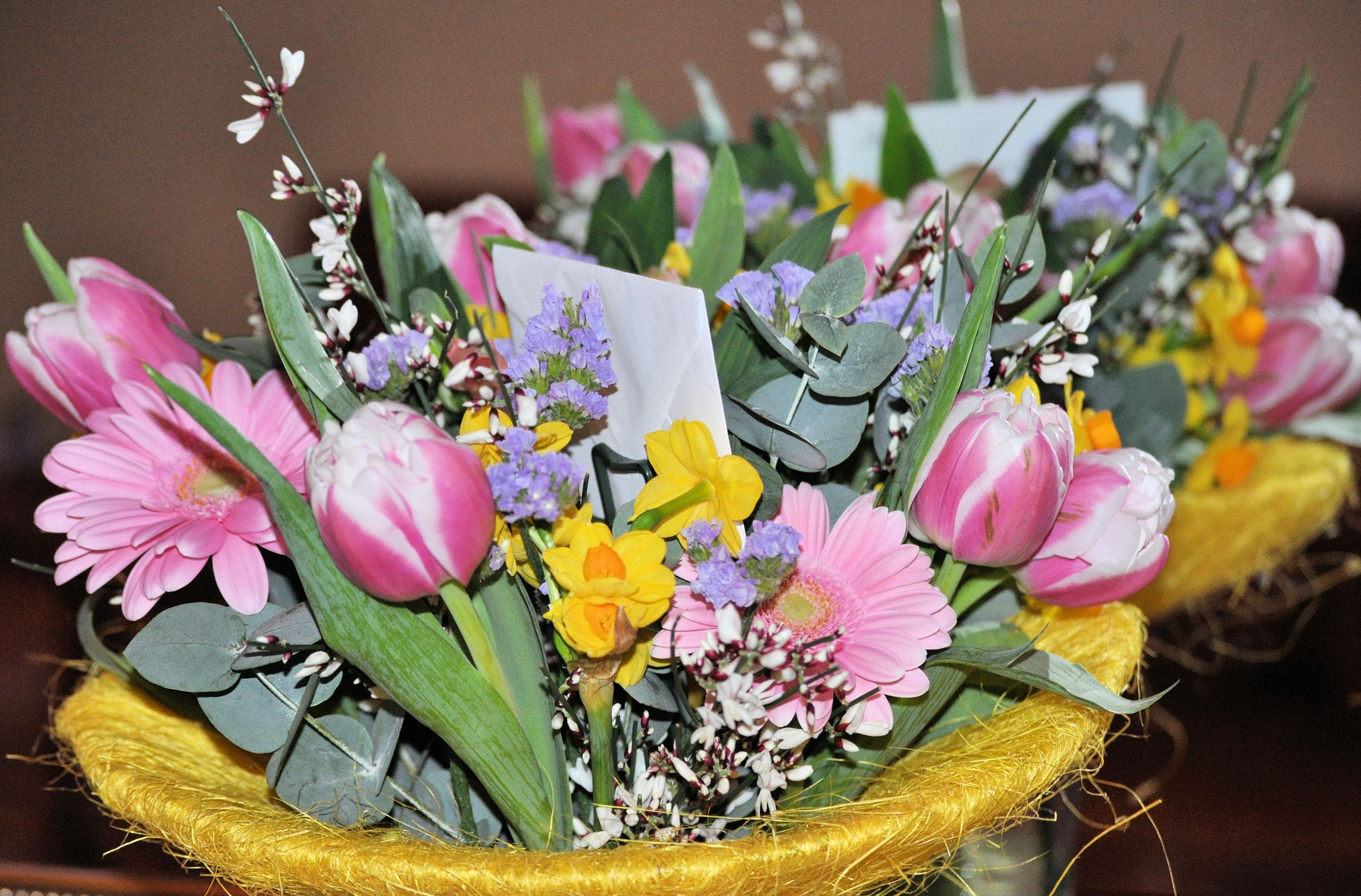 Interflora Mothers Day Prize Winner