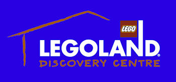 Winner for the Tickets to Legoland DISCOVERY  Centre, Manchester