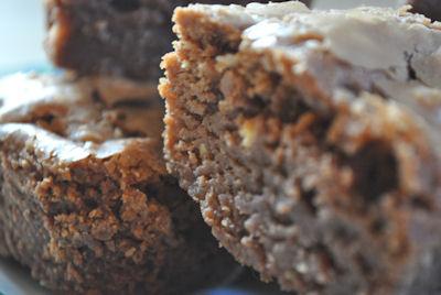 Chocolate Brownie – Blind Bakeathon – Scottish Mum Style