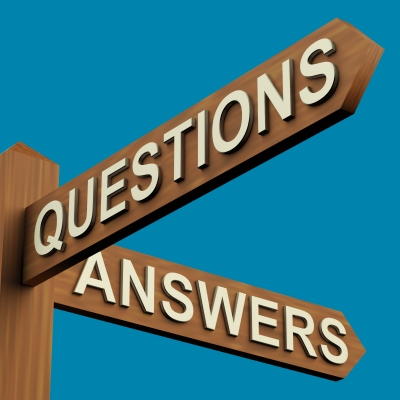 Questions & Answers Meme – I've been Tagged