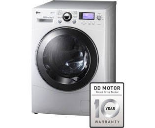 Lucky Winner of the LG Washing Machine……………..