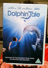 """A """"Dolphin Tale"""" Film Review"""