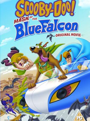 Review:  Scooby-Doo! Mask of the Blue Falcon
