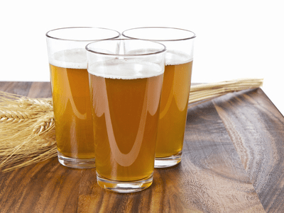 5 Myths of Drinking Alcohol