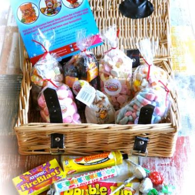 Giveaway:  All Occasion Sweet Shop Hamper – Ends 30th Oct 2015