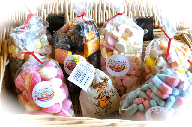 All Occasion Sweets Medium