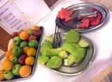 Anastasia Hotel Stalis Crete Food 1