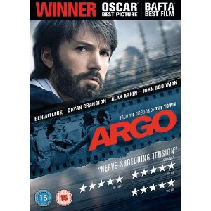 Review:  Argo from Warner Bros.