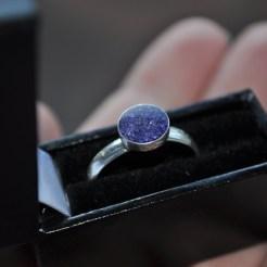 Ashe Ring 4