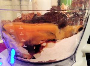 Beetroot Brownies 1