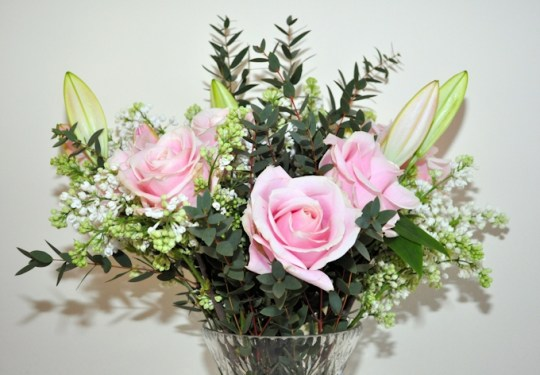 Debenhams Flowers 4