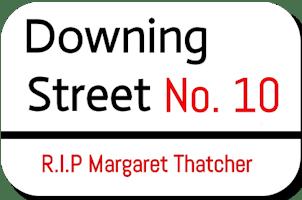 R.I.P Lady Thatcher