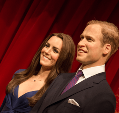 The Duchess of Cambridge Topless Photos.  Why I think it's more serious than it seems.