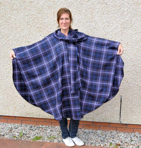 Edinburgh cape 3
